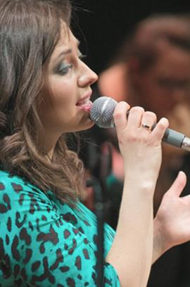Gabriela & Holy Noiz