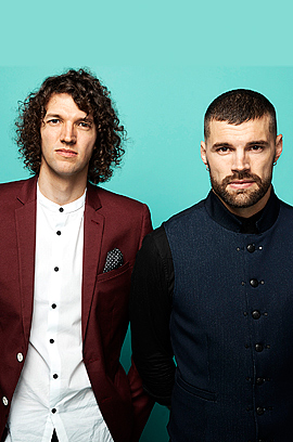 For King&Country